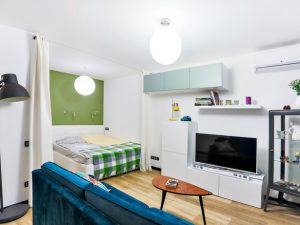 Как обустроить квартиру?