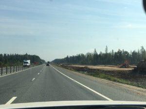 Станет ли платным проезд по трассе «Москва-Минск» в Смоленской области