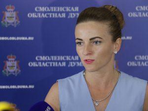 Ирина Кожанова: «Закон не должен навредить!»