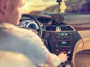 Кредитная организация получит автомобиль должника-смолянина