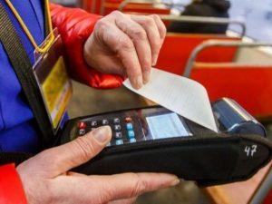 Автоматизированная система оплаты проезда может появиться в Смоленске