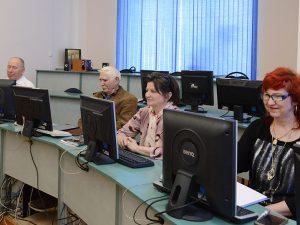 Под Смоленском к Интернету подключили очередную деревню