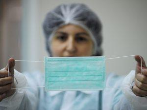 В Смоленске резко снизилась заболеваемость гриппом и ОРВИ