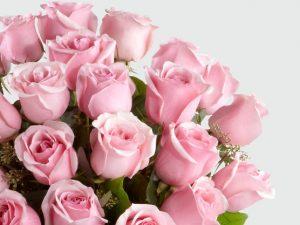 Международная доставка цветов от AnnetFlowers