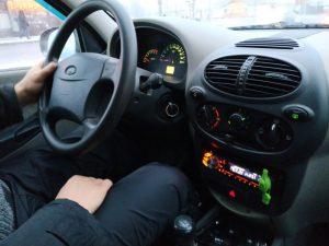 Смоленские водители стали фигурантами уголовных дел за пьянство