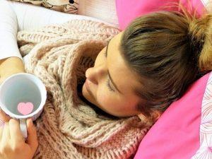 Жители Смоленска стали меньше болеть гриппом и ОРВИ