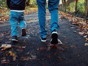 Сколько пап в Смоленской области ушло в отпуск по уходу за детьми