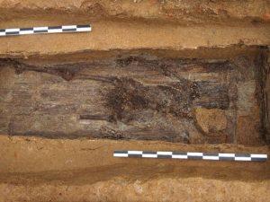 Экспертиза доказала, что найденные в Смоленске останки принадлежат Гюдену