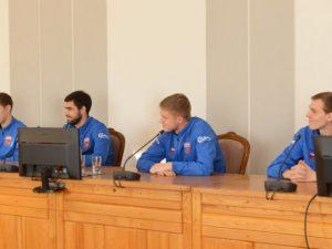 Футболисты из Смоленска выступят на Чемпионате мира среди студентов в Китае