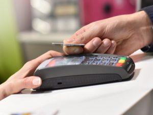 Нашел на улице. 41-летний смолянин снял деньги с чужой карты