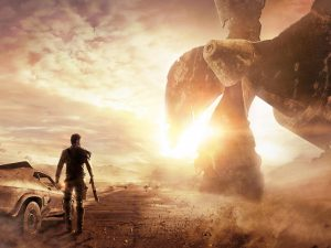 Рецензия на компьютерную игру Mad Max