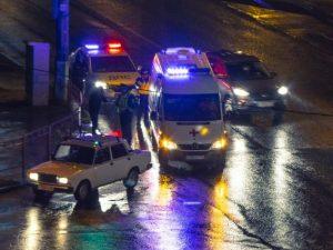 В Смоленске полицейские задержали подозреваемого в разбойном нападении