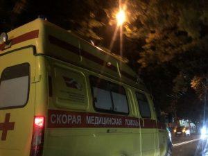 Двое мужчин погибли в ДТП с фурой на М-1 в районе Кардымова