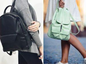 Как выбрать рюкзак: виды и особенности конструкции