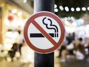 Смоленская область попала в рейтинг некурящих регионов