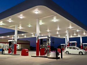 В Смоленске выросли цены на дизельное топливо