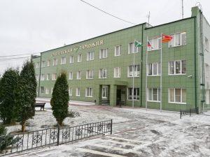 178,05 миллиарда рублей перечислила в федеральный бюджет за 2019 год Смоленская таможня