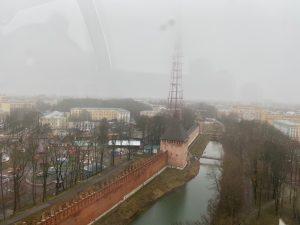 20 января в Смоленске снега и мороза не ожидается