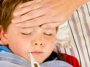 Смоленские больницы подготовили к эпидемии гриппа и ОРВИ