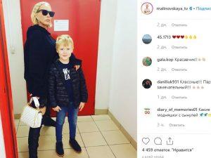 Смоленская теледива Маша Малиновская попала в один рейтинг с Мадонной