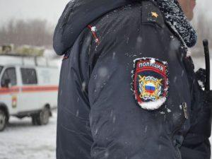 Смолянина подозревают в даче взятки полицейскому