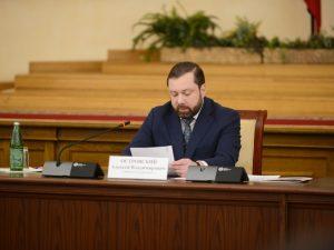 Алексей Островский поручил открыть МФЦ в Заднепровском районе Смоленска