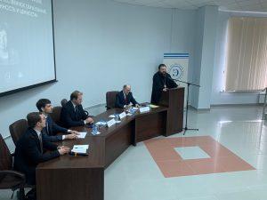 Алексей Островский наградил победителей областного конкурса «Будущее Смоленщины»