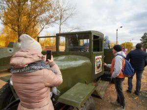 Спецпрограмму «Защитники Отечества» проведут в Смоленске