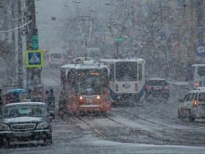 В Смоленской области потеплеет до +4
