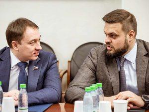 Депутат Госдумы от Смоленщины рассказал о новых формах поддержки предпринимательства