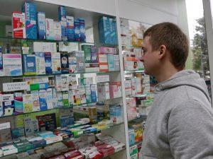 В России разработали меры по ограничению цен на лекарства