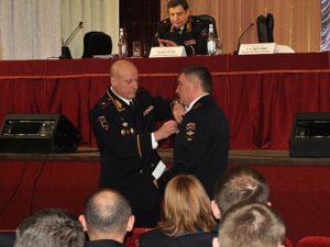 Житель Вязьмы избил судебного пристава