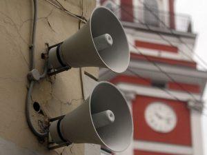 В Смоленске проверят систему оповещения