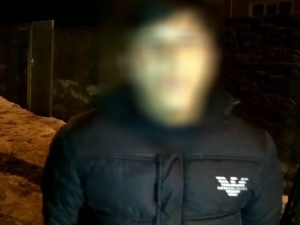 Полицейские пресекли канал поставки в Смоленскую область наркотиков