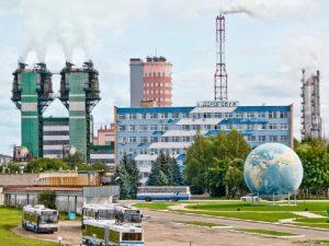 АО «Авангард» поможет со строительством индустриального парка «Сафоново»