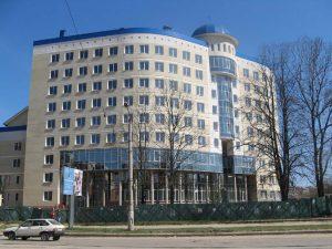 В Смоленске создали центр мониторинга ситуации с коронавирусом