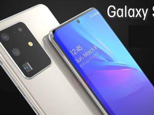Основные характеристики Samsung Galaxy S20