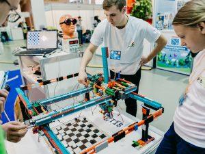 В Смоленске пройдет выставка технического творчества школьников и студентов