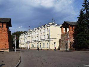 В мэрии Смоленска приостановили личный прием граждан