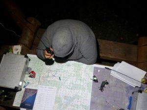 Пропавшего в Московской области мужчину со шрамом ищут на Смоленщине