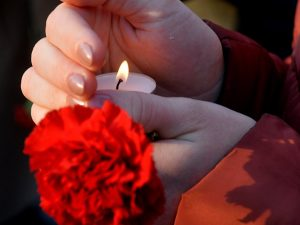 В Смоленской области родственники ищут захоронение павшего в годы ВОВ бойца