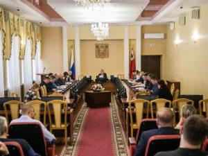 В Смоленске обсудили подготовку к отопительному сезону 2020-2021