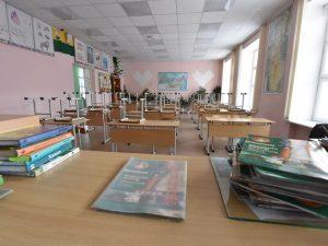 Смоленские школы не планируют закрывать на карантин
