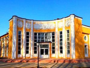 В райцентре под Смоленском после реконструкции откроется кинотеатр