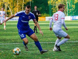 Василий Уткин высказался о легендарном смоленском футболисте