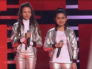 На шоу «Голос.Дети» разгорелся скандал из-за хита «Землян» в исполнении смолянки