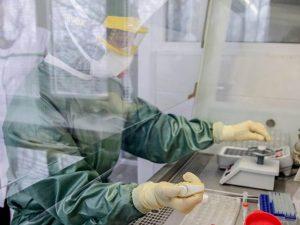 Роспотребнадзор озвучил данные о коронавирусной инфекции в Смоленской области