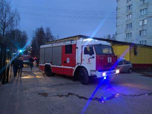 Волонтерское движение «Единой России» оказывает адресную помощь смолянам