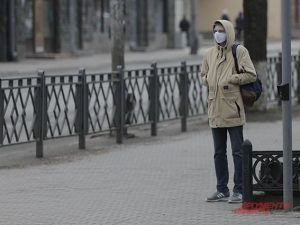 Режим карантина вводят в Дорогобуже и Верхнеднепровском