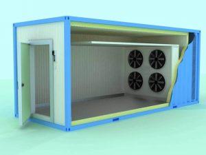 Холодильные склады – как они работают?